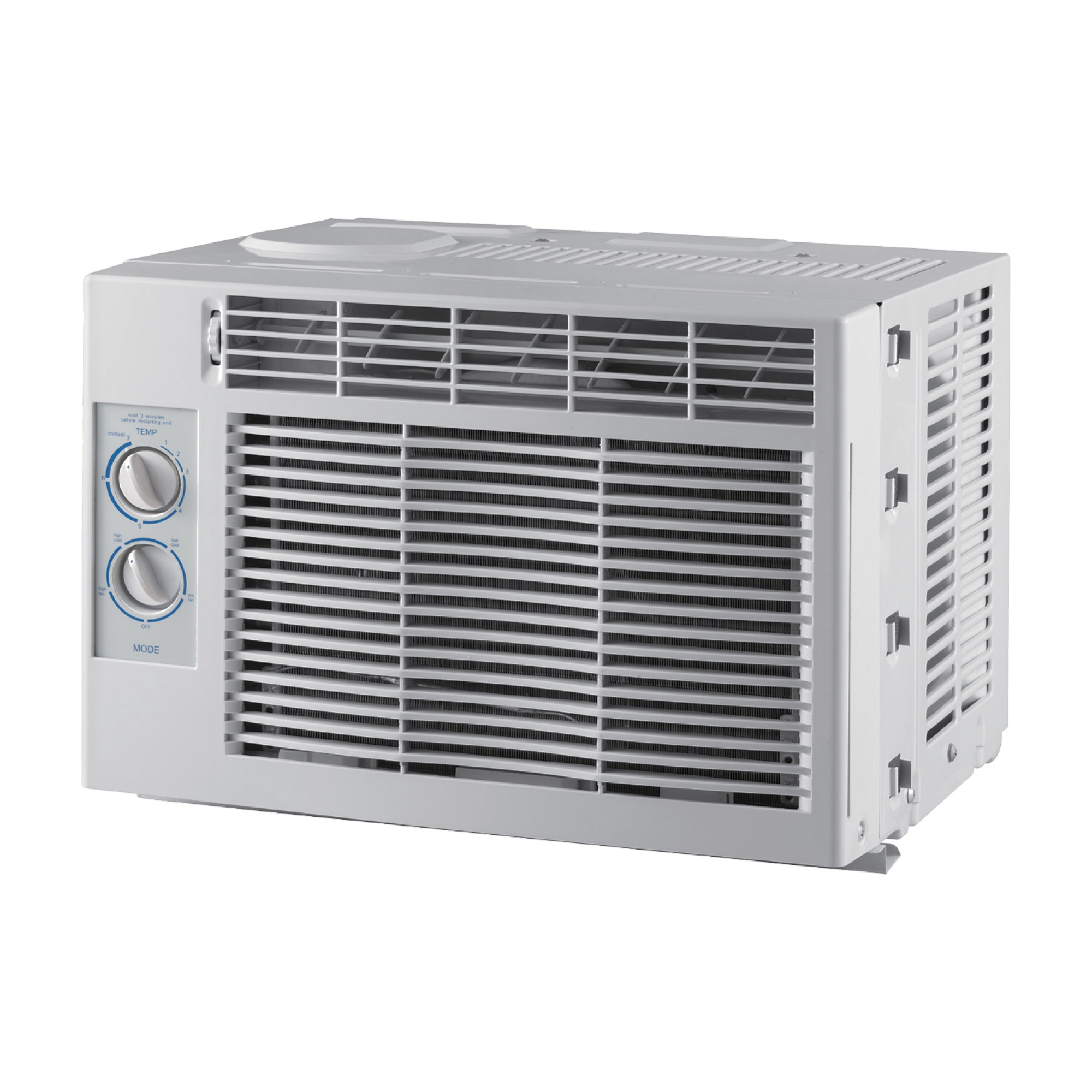 000 BTU H Mechanical Controlled Mini Window Air Conditioner eBay #4C6278